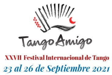 Tango Amigo, XXVII Festival Internacional de Tango