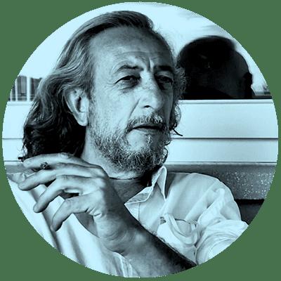 Álvaro Flores from Barcelona Tango Club, organization of the Festival Internacional de Tango de Sitges and Barcelona Tango Amigo