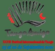 TANGO AMIGO – Festival Internacional de Tango  Logo